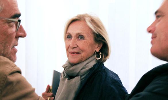 Marilena Bonomo (foto Giuseppe Fioriello)