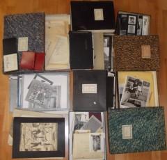 Berman collection, miscellanea
