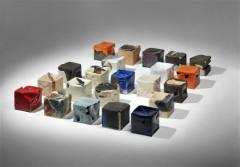 Cubi installazione 2002-2014