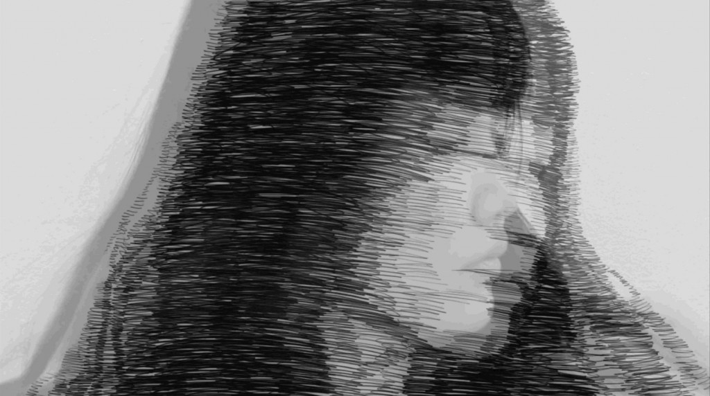 Geyin Li, Inquietudine, video, 2011