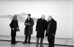 Bill Viona - Galleria de' Foscherari nel 2010