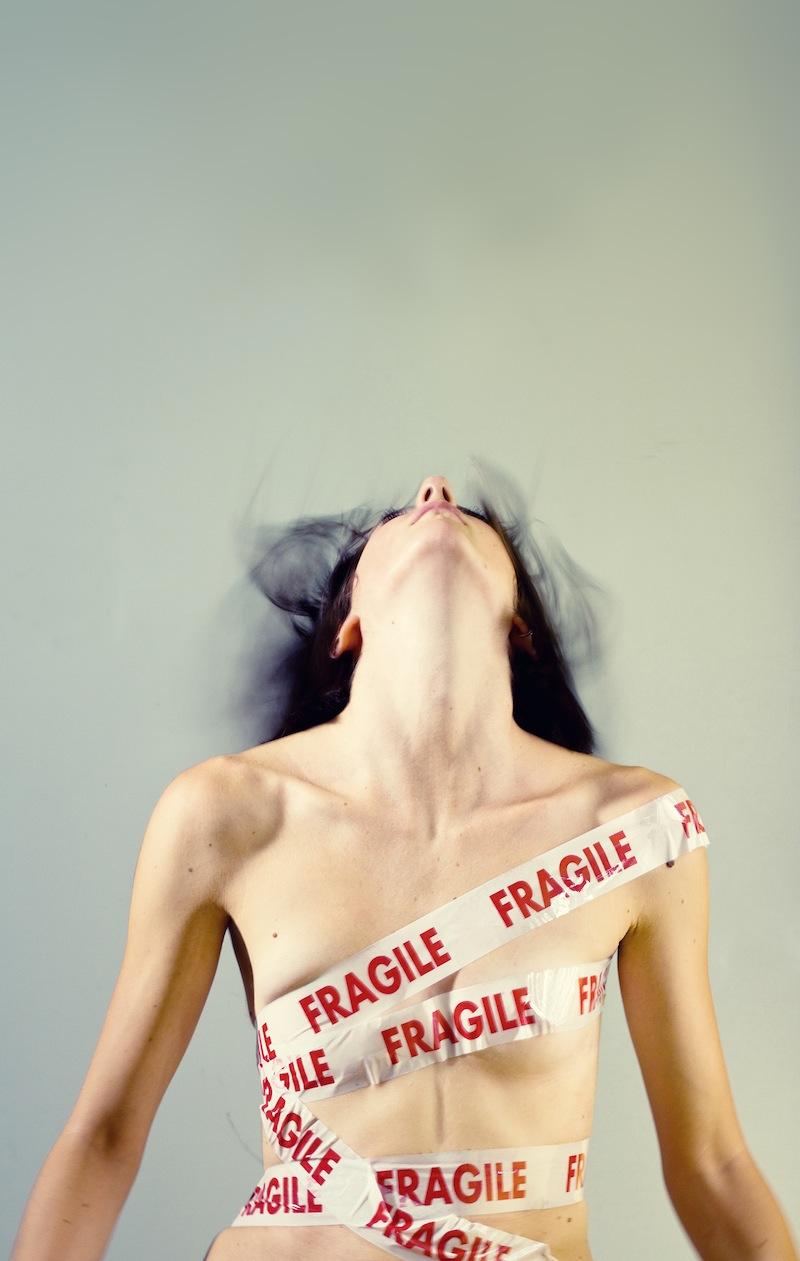 Iolanda Di Bonaventura_Fragile#1