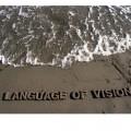 Fernando De Filippi, Language of vision, foto,cm.70x100, 1976