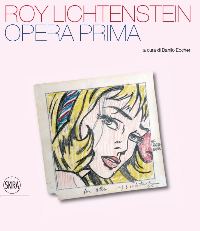 Lichtenstein opera prima