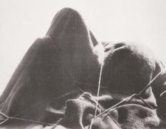 Man ray. Indovinello o L'enigma di Isidore Ducasse. 1920