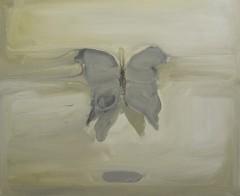 Rudy Cremonini, You are my sister 2, 2014, olio su tela, cm. 50x60