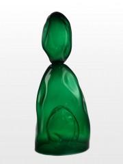 Tristano di Robilant_Sisifo Smeraldo, vetro
