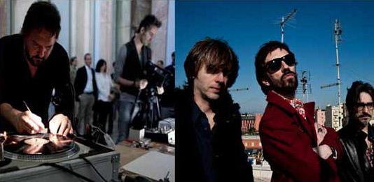 MMK una performance multimediale di Masbedo e Marlene Kuntz a Venezia