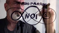 Michelangelo Pistoletto e il Terzo Paradiso