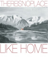 ok _There is no place like home
